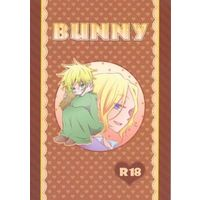 [Boys Love (Yaoi) : R18] Doujinshi - Hetalia / France x United Kingdom (BUNNY) / Doku
