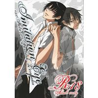 [Boys Love (Yaoi) : R18] Doujinshi - xxxHolic (Imitation Eye) / ゼロ博