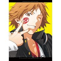 [Boys Love (Yaoi) : R18] Doujinshi - Omnibus - Persona4 / Yu x Yosuke (POWER OF LOVE) / UltimatePowers