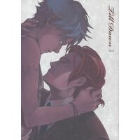 [Boys Love (Yaoi) : R18] Doujinshi - Lucky Dog 1 / Luchino x Ivan Fiore (Till Dawn) / Ca++