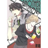 [Boys Love (Yaoi) : R18] Doujinshi - TIGER & BUNNY / Barnaby x Kotetsu (ANOTHER STORY) / まっくろこげ