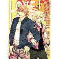 [Boys Love (Yaoi) : R18] Doujinshi - TIGER & BUNNY / Keith x Ivan (LOVE!LOVE!LOVE!) / ALPHA PLUS/P-can