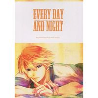 [Boys Love (Yaoi) : R18] Doujinshi - Novel - Omnibus - TIGER & BUNNY / Keith x Ivan (EVERY DAY AND NIGHT) / P‐can