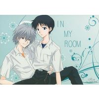 [Boys Love (Yaoi) : R18] Doujinshi - Evangelion / Kaworu x Shinji (IN MY ROOM) / pieta