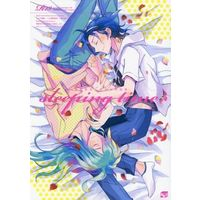 [Boys Love (Yaoi) : R18] Doujinshi - Omnibus - Yowamushi Pedal / Toudou x Makishima (sleeping time) / body snatchers