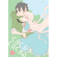 Doujinshi - Kagerou Project / Seto x Mary (くらくらりくらくらる) / crazy region