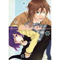Doujinshi - Mobile Suit Gundam 00 / Lockon Stratos x Tieria Erde (Mellow Out) / Nanayuu