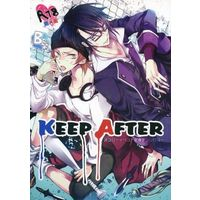 [Boys Love (Yaoi) : R18] Doujinshi - K (K Project) (KEEP AFTER) / cheerio+