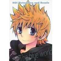 Doujinshi - KINGDOM HEARTS / Axel x Roxas (NO! Netauction and Resale) / Green Drops