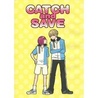 Doujinshi - Prince Of Tennis / Hiyoshi & Mukahi Gakuto (CATCH and SAVE) / グミチョコパイン
