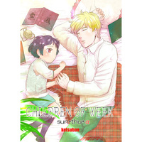 Doujinshi - Hetalia / United Kingdom x Japan (children of week) / ketsuban