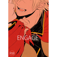 [Boys Love (Yaoi) : R18] Doujinshi - Final Fantasy Series / King (Type-0) x number9 (ENGAGE) / Daidai-dou