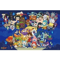 Jigsaw puzzle - Youkai Watch