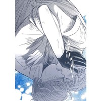 [Boys Love (Yaoi) : R18] Doujinshi - Hetalia / America x United Kingdom (熱砂) / Negoto