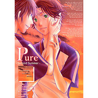 [Boys Love (Yaoi) : R18] Doujinshi - Prince Of Tennis / Shusuke Fuji x Kikumaru Eiji (Pure -Second Summer-) / Acchicchi