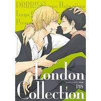 [Boys Love (Yaoi) : R18] Doujinshi - Omnibus - Durarara!! / Shizuo x Izaya (London Collection) / london