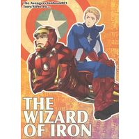 [Boys Love (Yaoi) : R18] Doujinshi - Avengers (THE WIZARD OF IRON) / KANGAROOKICK