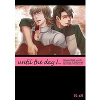 [Boys Love (Yaoi) : R18] Doujinshi - TIGER & BUNNY / Kotetsu x Barnaby (until the day I...) / Kamatama Udon