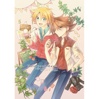Doujinshi - Vanguard / Taishi x Toshiki (Hold your Hand) / Rocca