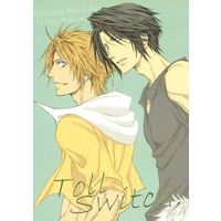 Doujinshi - Final Fantasy X / Squall & Tidus (Toll Switch) / WEST