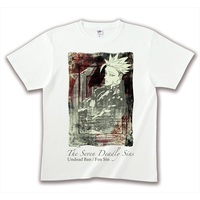T-shirts - The Seven Deadly Sins Size-M