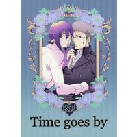 [Boys Love (Yaoi) : R18] Doujinshi - Omnibus - Blue Exorcist / Fujimoto Shirou x Mephisto (Time goes by) / こども屋