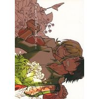 [Boys Love (Yaoi) : R18] Doujinshi - TIGER & BUNNY / Barnaby x Kotetsu (I'm sorry it didn't work out.) / subG