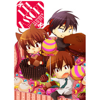 Doujinshi - Anthology - Little Busters! / Inohara & Kyousuke & Rin (LB!ASSORT) / conica
