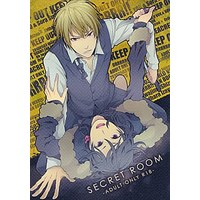 [Boys Love (Yaoi) : R18] Doujinshi - Durarara!! / Shizuo x Izaya (secret room) / WORLD BOX