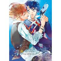 [Boys Love (Yaoi) : R18] Doujinshi - UtaPri / Ren x Masato (Into the new World) / Nanayuu