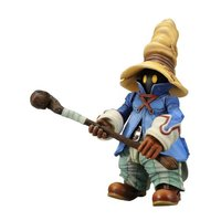 Action Figure - Final Fantasy IX