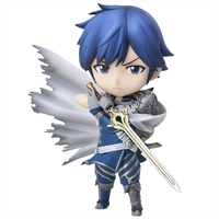 Figure - Fire Emblem Awakening / Chrom