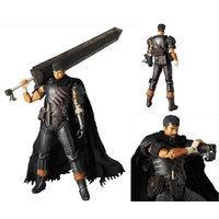 Action Figure - Berserk / Guts