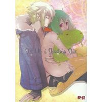 [NL:R18] Doujinshi - Macross Frontier (Straddle a Shooting Star / RBNC☆CPRF) / RBNC☆CPRF/Campanula