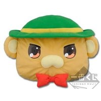 Cushion - Amagi Brilliant Park