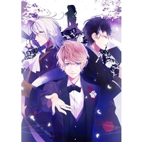 Message Card - DIABOLIK LOVERS