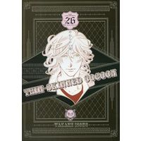 [Boys Love (Yaoi) : R18] Doujinshi - Novel - TIGER & BUNNY / Barnaby x Kotetsu (THIN-SKINNED COCOON 柔らかい殻) / ISONO