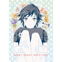 [Boys Love (Yaoi) : R18] Doujinshi - Tales of Xillia2 / Ludger x Jude (Sweet Sweet Bathroom) / MellyMellow