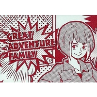 Doujinshi - Pacific Rim (GREAT ADVENTURE FAMILY) / 豆ごはん