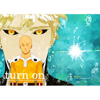 Doujinshi - One-Punch Man / Genos x Saitama (turn on) / まくらぎ