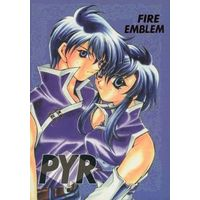 Doujinshi - Fire Emblem Series / All Characters (PYR) / YRぷろじぇくと/YRゆにおん
