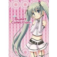 Doujinshi - Illustration book - Sweet Collection / ニアハモニカ