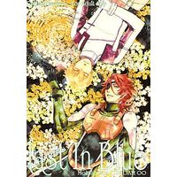 Doujinshi - Mobile Suit Gundam 00 / Graham Aker x Lockon Stratos (LAST IN BLUE) / ALPHA PLUS/P-can