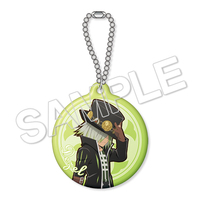 Key Chain - Tales of Zestiria / Dezel