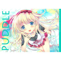 Doujinshi - Illustration book - PUDDLE / Oracle Eggs