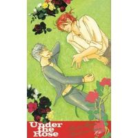 [Boys Love (Yaoi) : R18] Doujinshi - Novel - Lucky Dog 1 / Luchino x Ivan Fiore (Under the Rose) / LUCKY STRIKE
