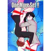 [Boys Love (Yaoi) : R18] Doujinshi - Novel - Fate/Zero / Kirei x Kiritsugu (One More Set!!) / りんねね。