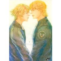 [Boys Love (Yaoi) : R18] Doujinshi - TIGER & BUNNY / Ivan x Keith (Good bye boy) / ENCHI
