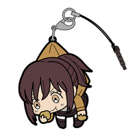 Earphone Jack Accessory - Shingeki no Kyojin / Sasha Blaus