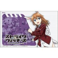 Card Stickers - Strike Witches / Charlotte E. Yeager